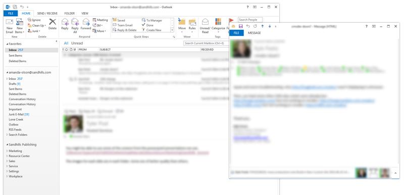site de rencontre spam